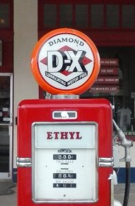 C'mon in and Meet Ethyl