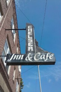 Chelsea Inn & Cafe