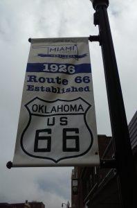 Miami, Oklahoma Love The Mother Road #IDroveTheMotherRoadRoute66