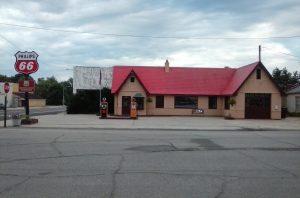 Phillips 66 in Baxter Springs, KS