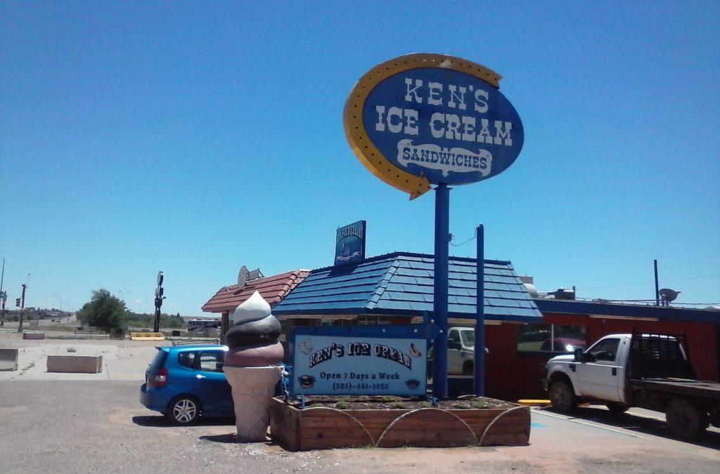 Kens Ice Cream