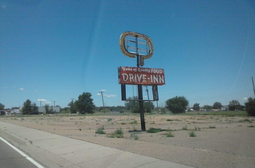 DriveINN
