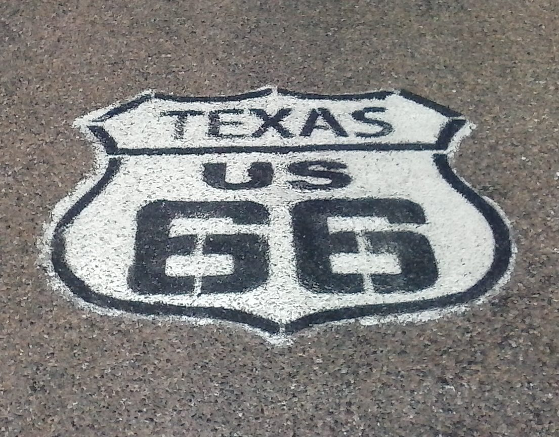 Route 66: Driving US #Route66 2019