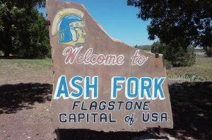 Ash Fork, AZ