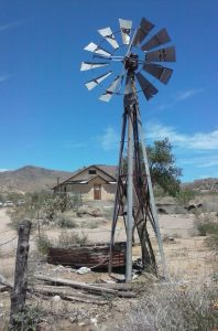 Hackberry Alternative Energy by #IDroveTheMotherRoadRoute66