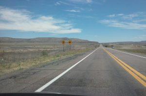 East Seligman, Arizona