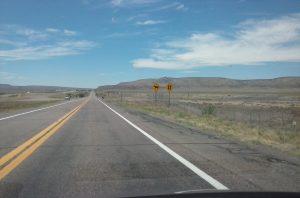 West Seligman, AZ