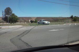 Williams, AZ Police