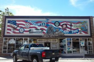 Williams, AZ Freedom