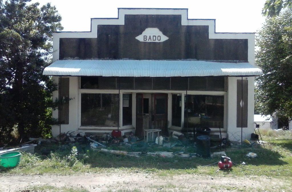 Historic Bado, Missouri