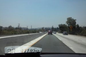 Arroyo CA 110 South From Pasadena