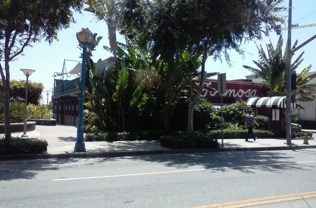 Formosa, West Hollywood, CA