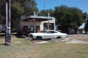 Pontiac by 'Buzze A. Long'
