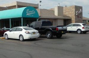 Earl's in Gallup